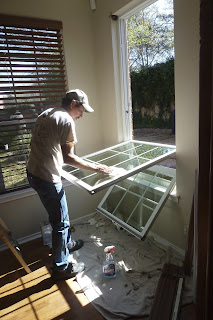 Nyílászáró ajtó ablak beépítése