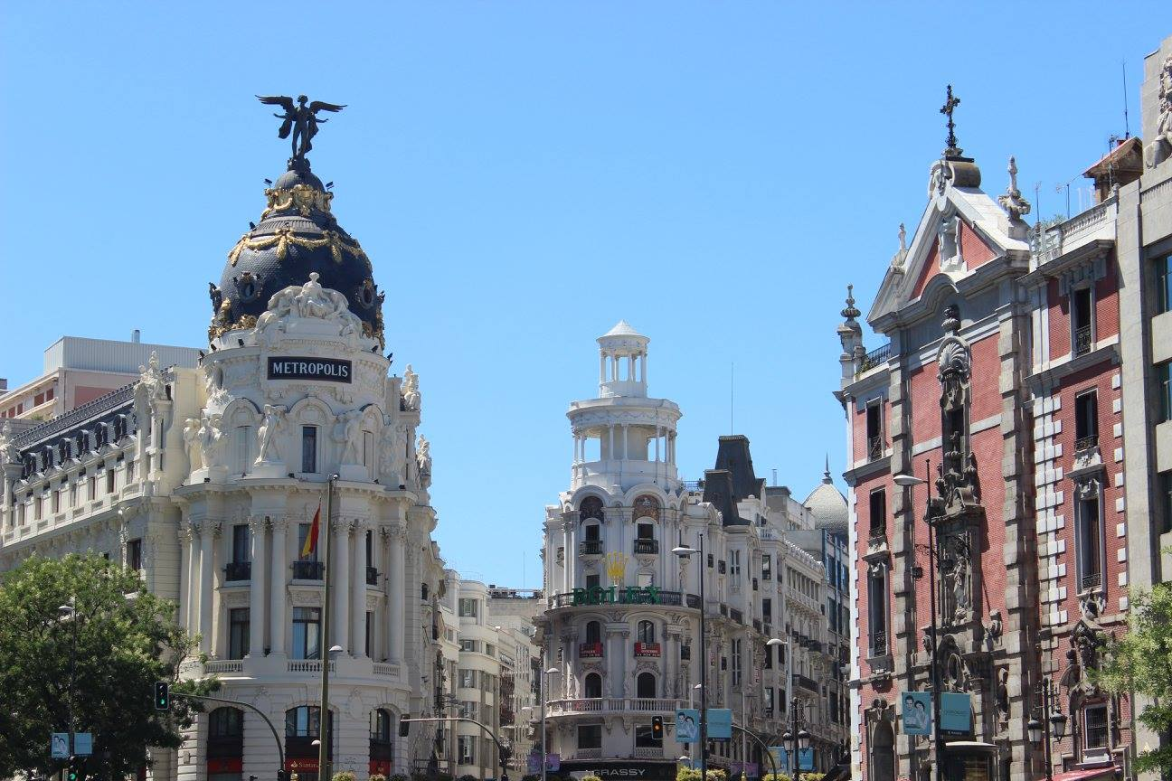 A Madrid Travel Guide