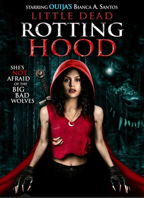 Download Little Dead Rotting Hood (2016) DVDRip Subtitle Indonesia