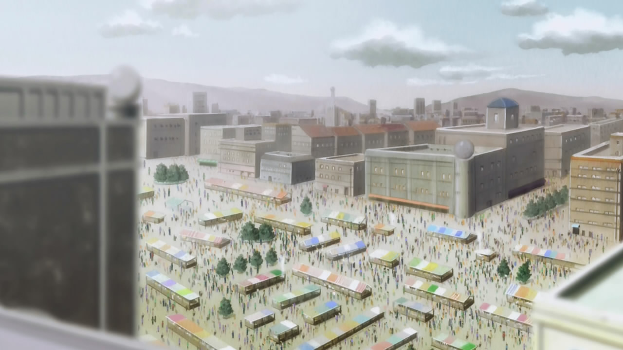 Hunter X Hunter 2011 42 Lost In Anime