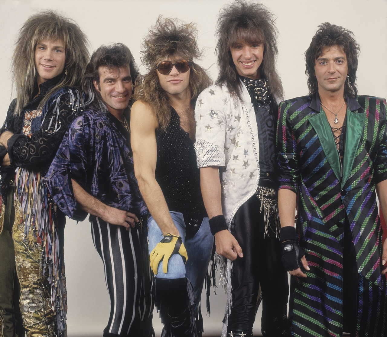Men S Fashion Trends Of The 80s That Should Never Come Back