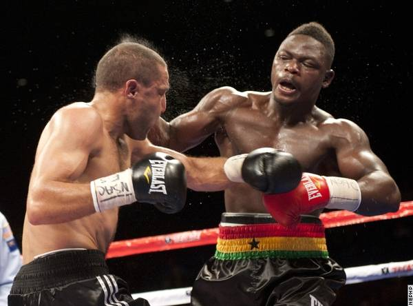 Biography of Bastie Samir – 'The Beast'