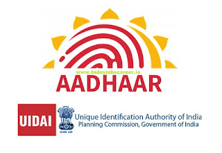 UIDAI Recruitment 2019 Private Secretary Posts online
