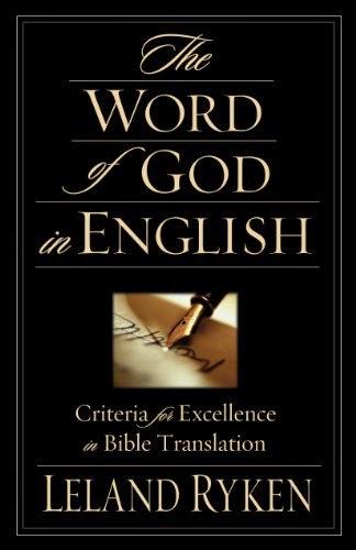 Does Theology Affect Translation?
