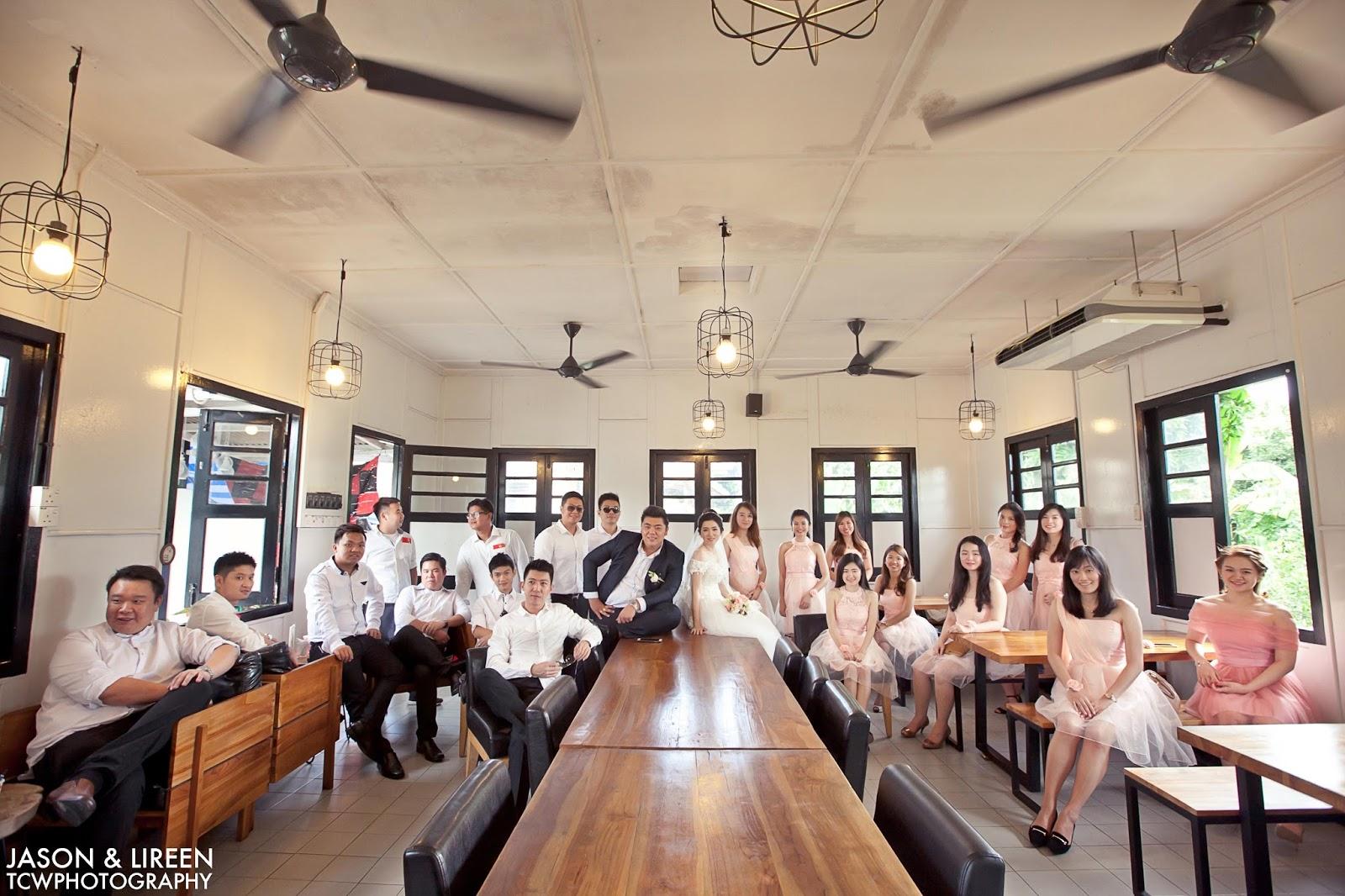 Awd muar jason lireen tcwphotography venue lotta cafe muar johore malaysia junglespirit Gallery