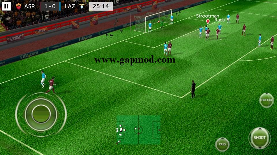 🌈 Fts 15 apk download free | First Touch Soccer 2015 APK