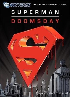 La Muerte de Superman en Español Latino