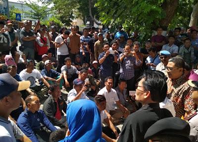 Bikin Gaduh NTB, LSI Disebut Lembaga Provokator
