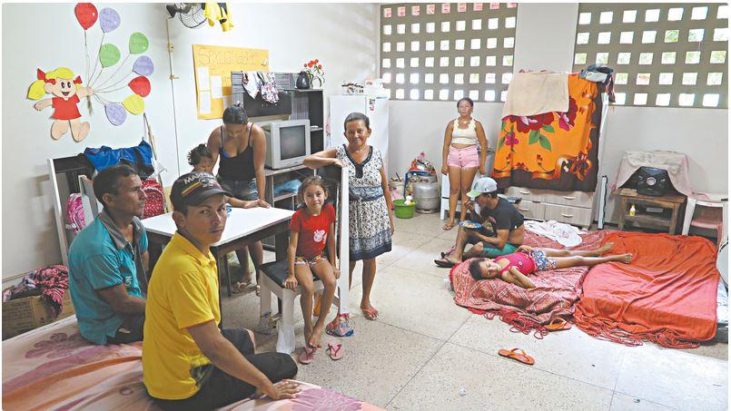 chuva-deixa-28-pessoas-desalojadas-em-Granja