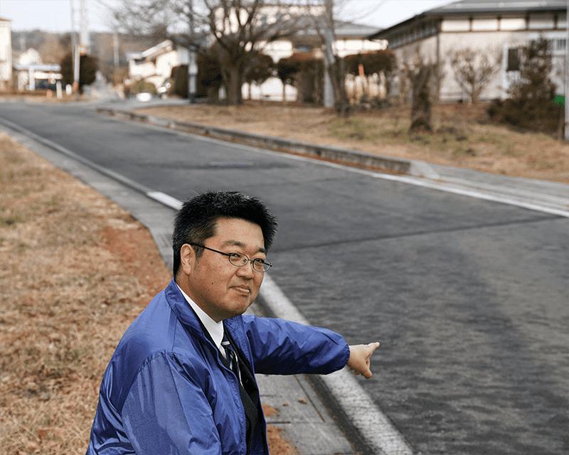 御代田町長選に出馬表明した小園ひろしは、地方ほど「自動運転時代」の道路整備を検討すべきと考えます