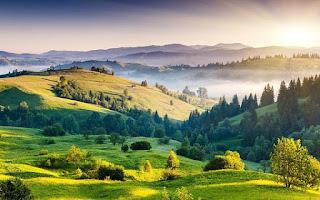 Ayat Alkitab tentang Hidup Bersyukur di Pagi Hari Agar Diberkati