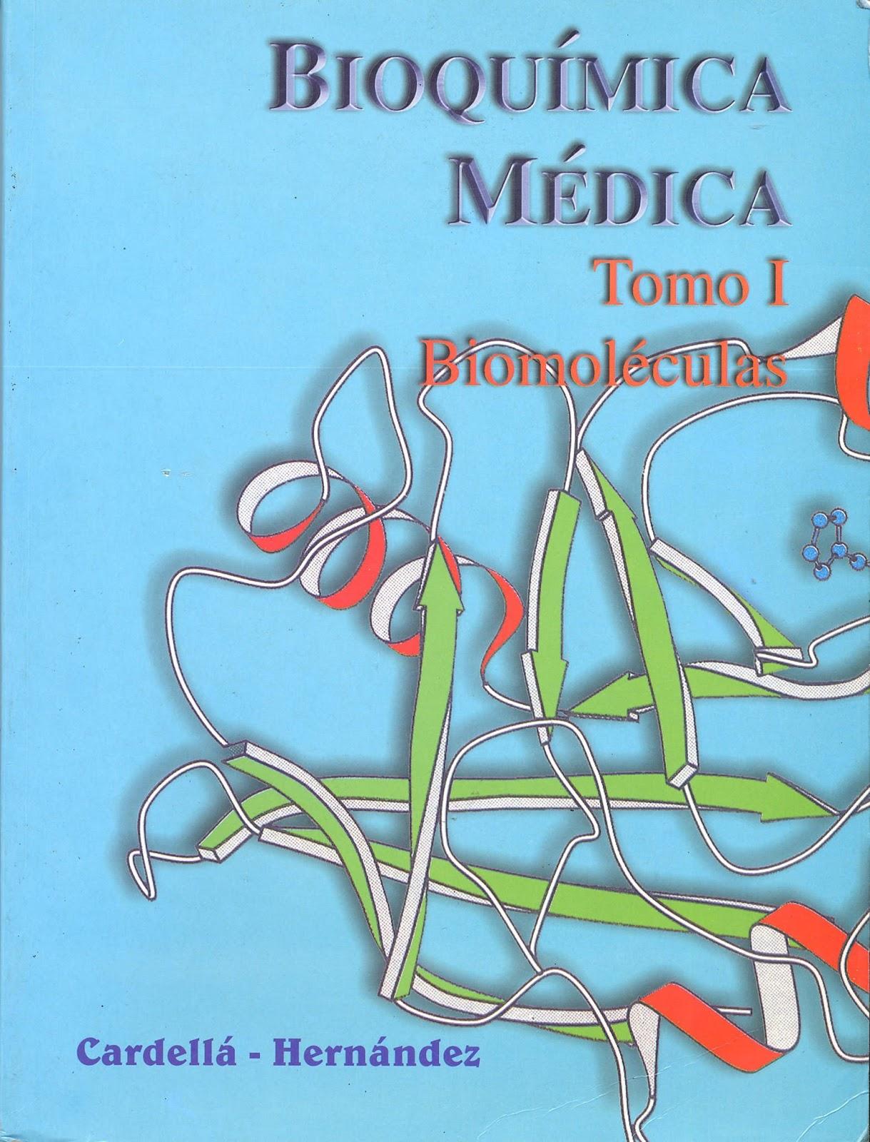 Bioquímica Médica 4 Tomos