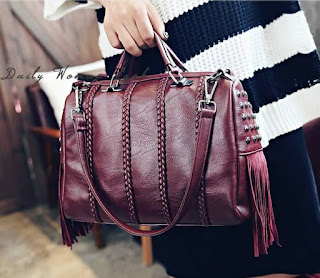 Tas Wanita Quinn Bag Fashion 1638