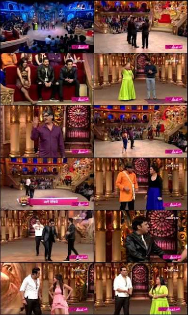 Comedy Nights Bachao 16th January 2016 Full Episode (19) Download Free 200mb