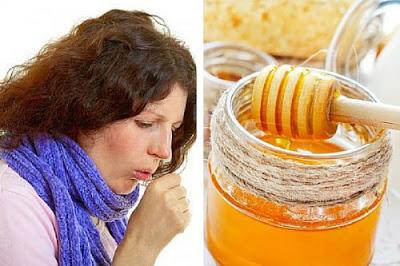 5 remèdes naturels contre la toux sèche que vous pouvez faire à la maison