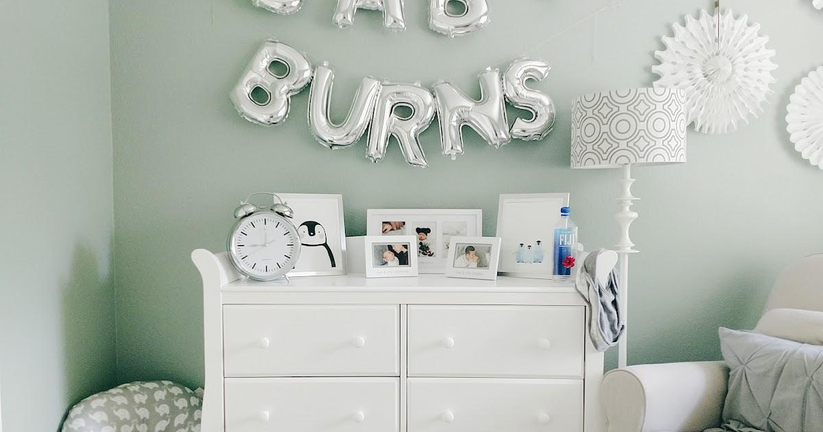 Home Decor Nursery Reveal Good Bad And Fab La