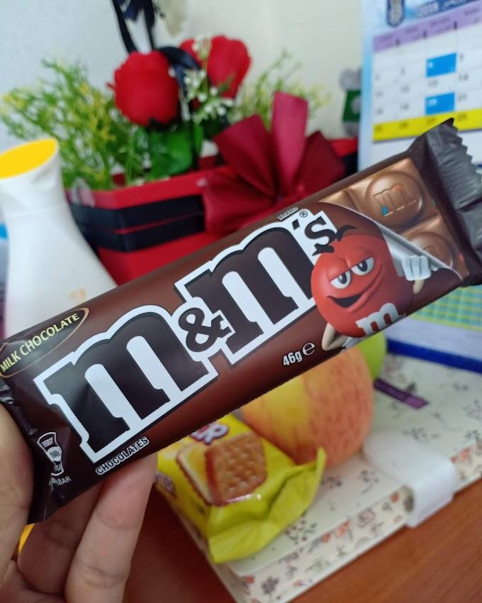 Hari Coklat Sedunia | Tekak nak makan manis-manis