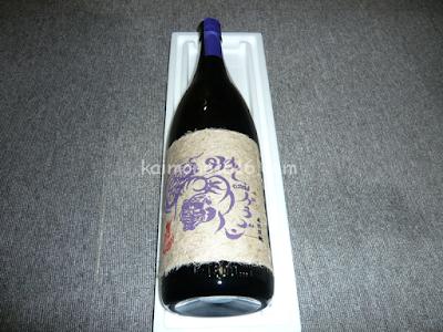 【鹿児島のお酒】四元酒造・タイガーアンドドラゴン1,800ml