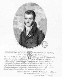 Bernard-Raymond Fabré-Palaprat