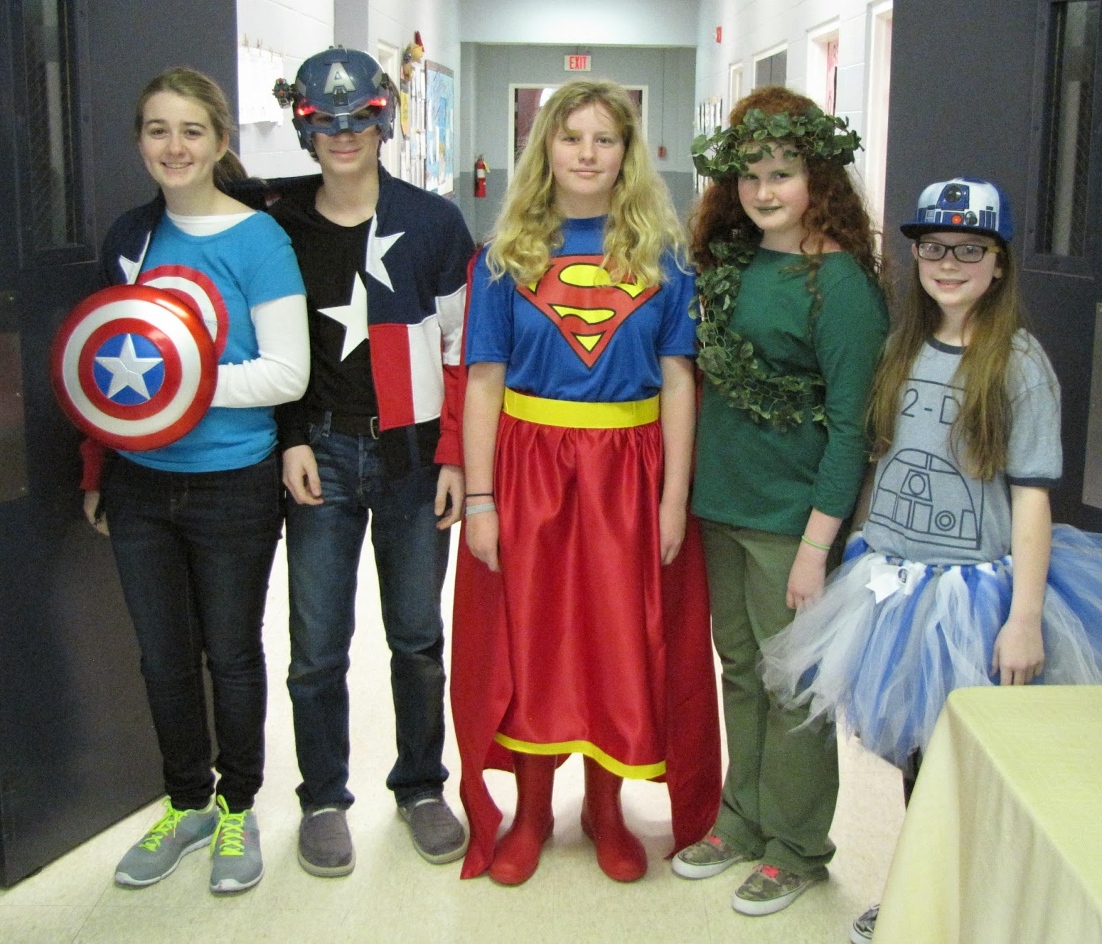 Grace Christian Academy Homecoming Day 3