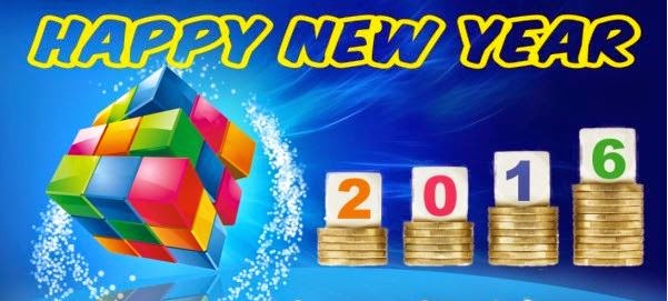 Happy New Year 2019 Wallpapers for iPad
