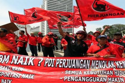 Kok Bisa, Rezim Jokowi Naikkan Harga BBM & TDL Berkali-kali Bisa Mulus Tanpa Demonstrasi?