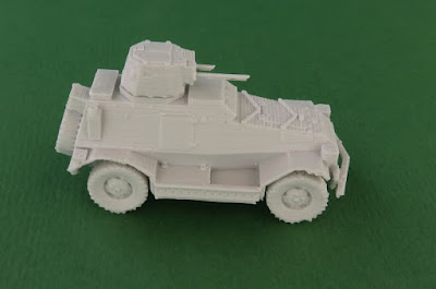 Marmon Herrington Armoured Car picture 4