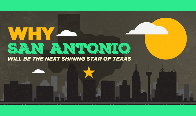 Why San Antonio is the next Shining Star of Texas