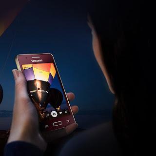 Android Samsung Z2 di bawah 1 juta
