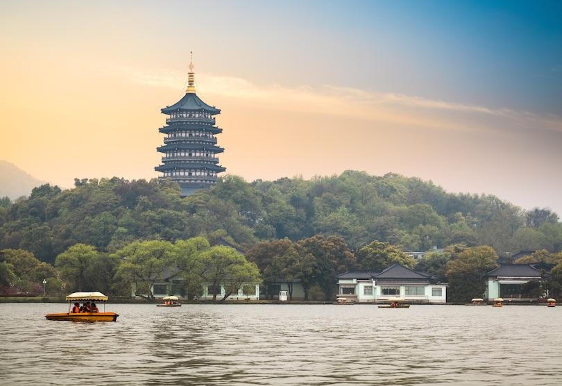 30 Atraksi Wisata Terbaik Di China - Touropasia
