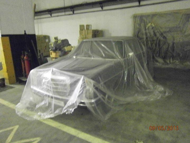 MERCEDESO1 Η Εθνική πουλάει τη Mercedes του Ωνάση!