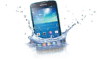 Cara Memperbaiki Hp Samsung Masuk Air