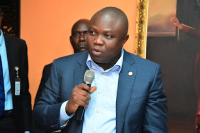 Ambode presents N1trn Budget to Lagos Assembly