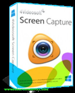 4Videosoft Screen Capture Portable