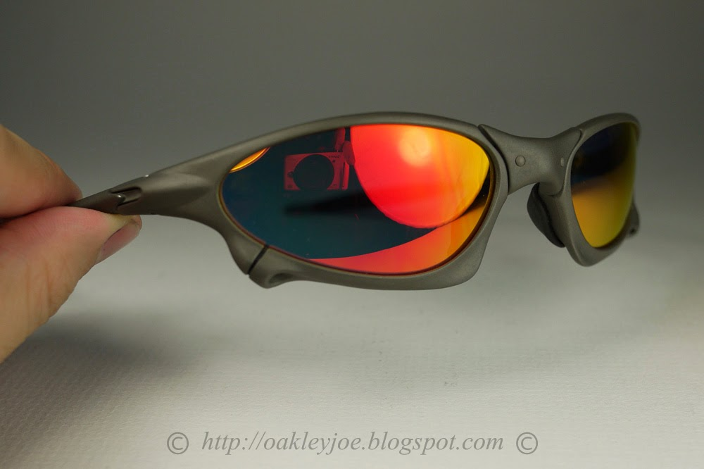 Oakley Penny X Metal For Sale   David Simchi-Levi 3ff6064be3