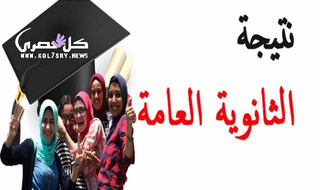 نتيجتك nategtk - ننشر نتيجة تنسيق ملاحق الثانوية العامة 2018 بالاسم ورقم الجلوس من خلال بوابة الحكومة المصرية