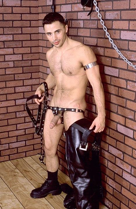 Gay Leathersex 96