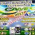 Campeonato municipal tem segunda rodada recheada de gols e empates