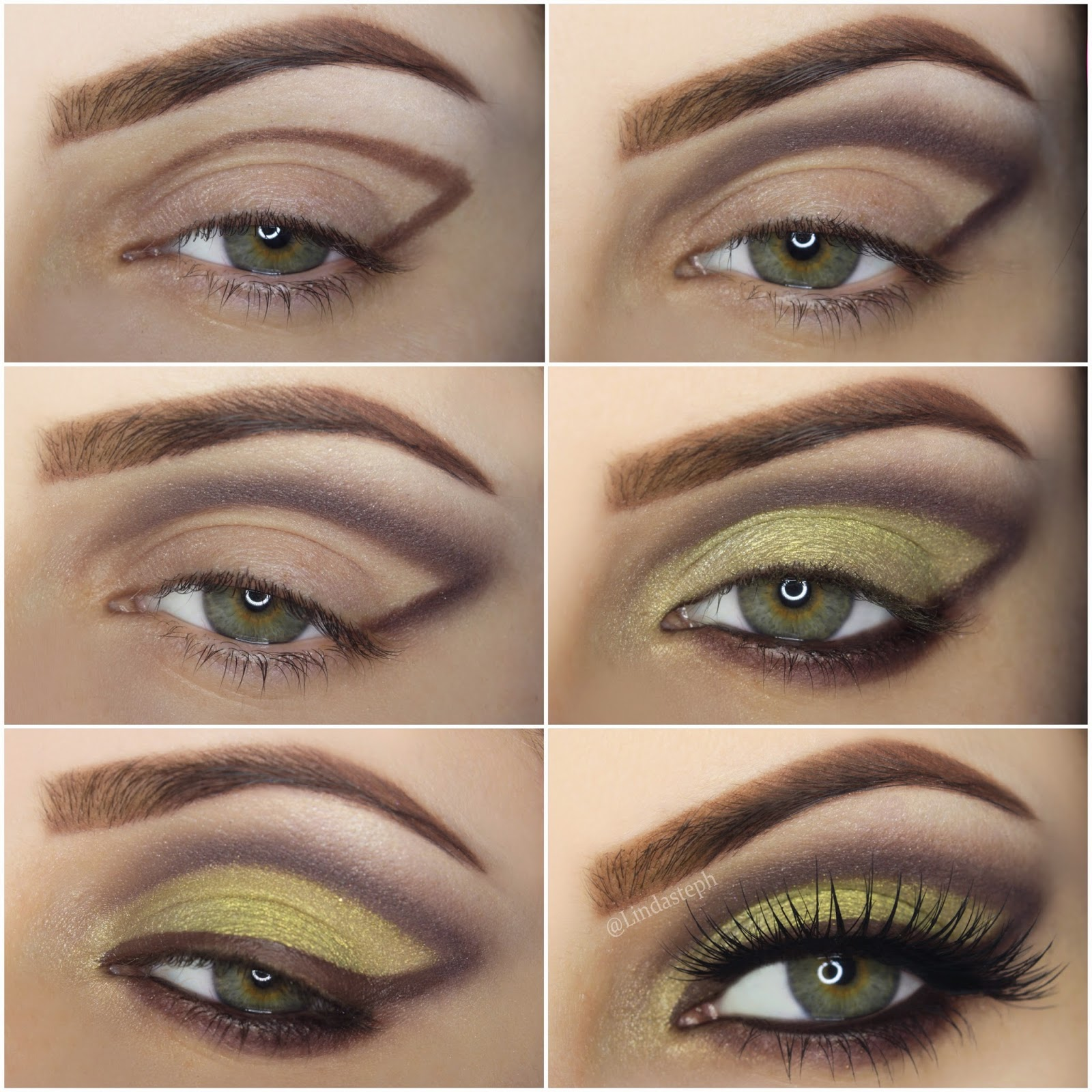 How To Apply Pencil Eyeliner Step By Step Pictures Nail