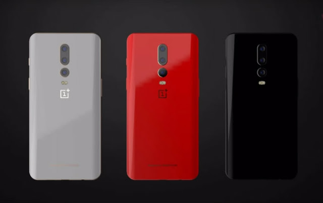 OnePlus 6T to launch in India on October 17