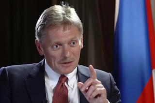 Rusia rechaza versiones sobre trueque en renuncia de jefe FBI