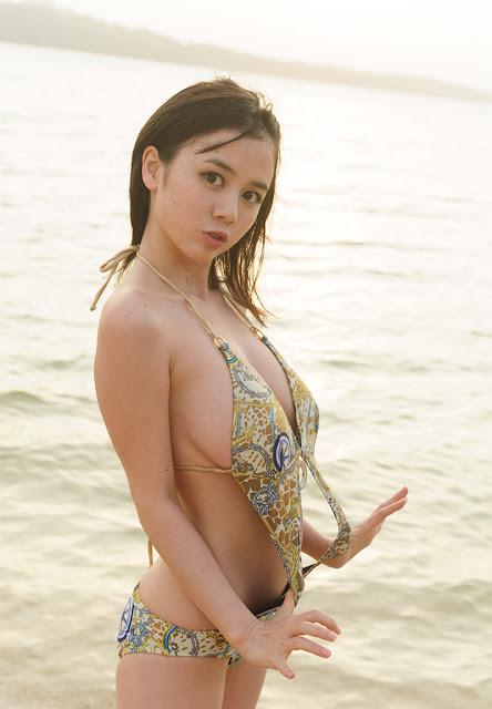 Aimi Yoshikawa 吉川あいみ Images 画像 06