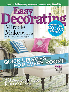 Home Decorating Magazines