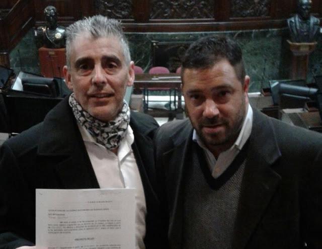 Proponen suspender por dos años el aumento del ABL en la ciudad de Buenos Aires