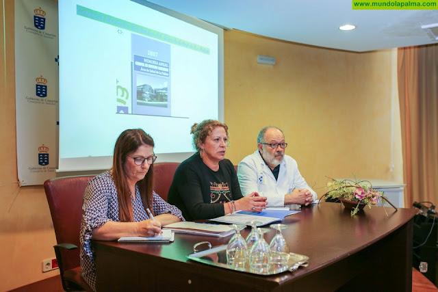 El Consejo de Salud de La Palma ratifica los proyectos a ejecutar dentro de los Presupuestos Participativos del SCS