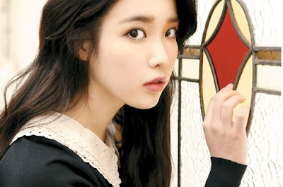 kpop-star_IU_makeup_hairstyles