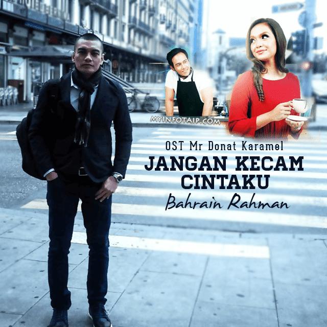 Bahrain Rahman Jangan Kecam Cintaku