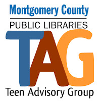 Teen Advisory Group logo