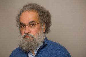 Sanjay Subrahmanyam Wins Dan David Prize of Israel for 2019
