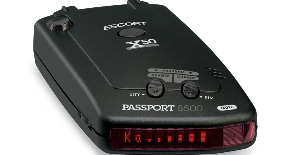 passport x50 escort 8500